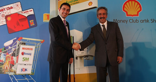 Shell / Migros