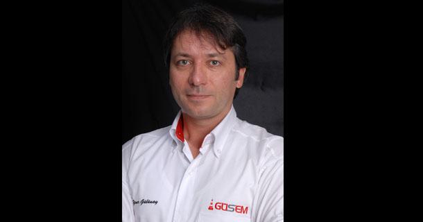 Yener Gülünay / GÜSEM
