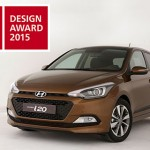 Hyundai i20  IF Design 2015