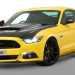 Sutton Ford Mustang 1