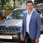 Jeep Türkiye Marka Direktörü Sinan Saip Bel