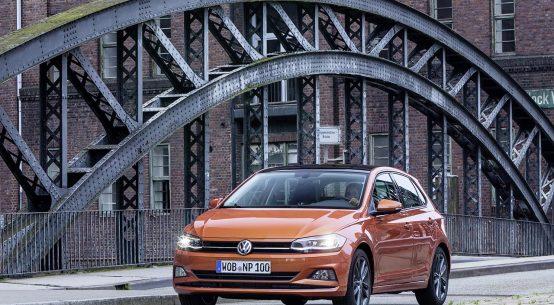 Yeni Volkswagen Polo