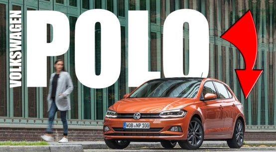 Volkswagen Polo - Carmedya YouTube Channel
