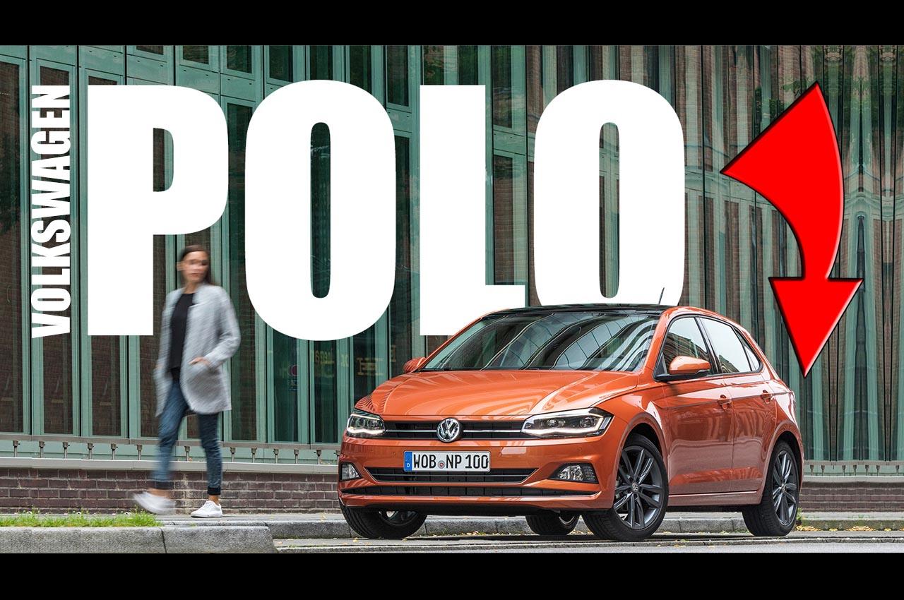 Volkswagen Polo - Carmedya YouTube Channel