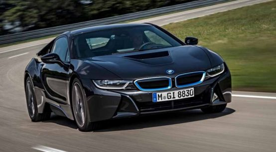 BMW Solid State Batteries