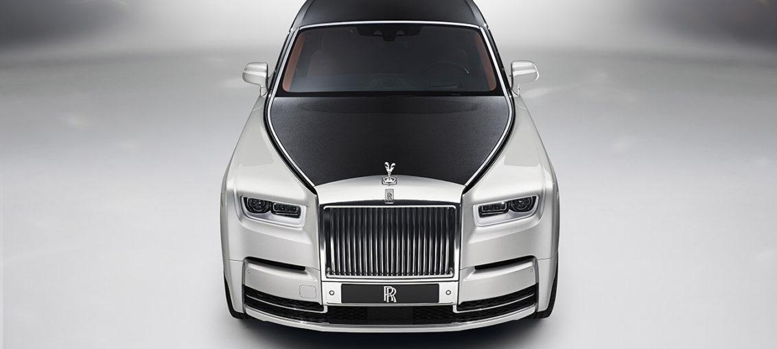 Phantom Rolls-Royce 2018
