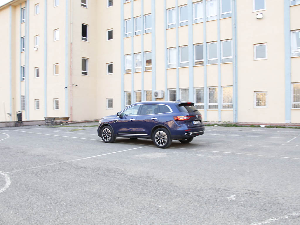 Renault Koleos 1.6 dCi EDC