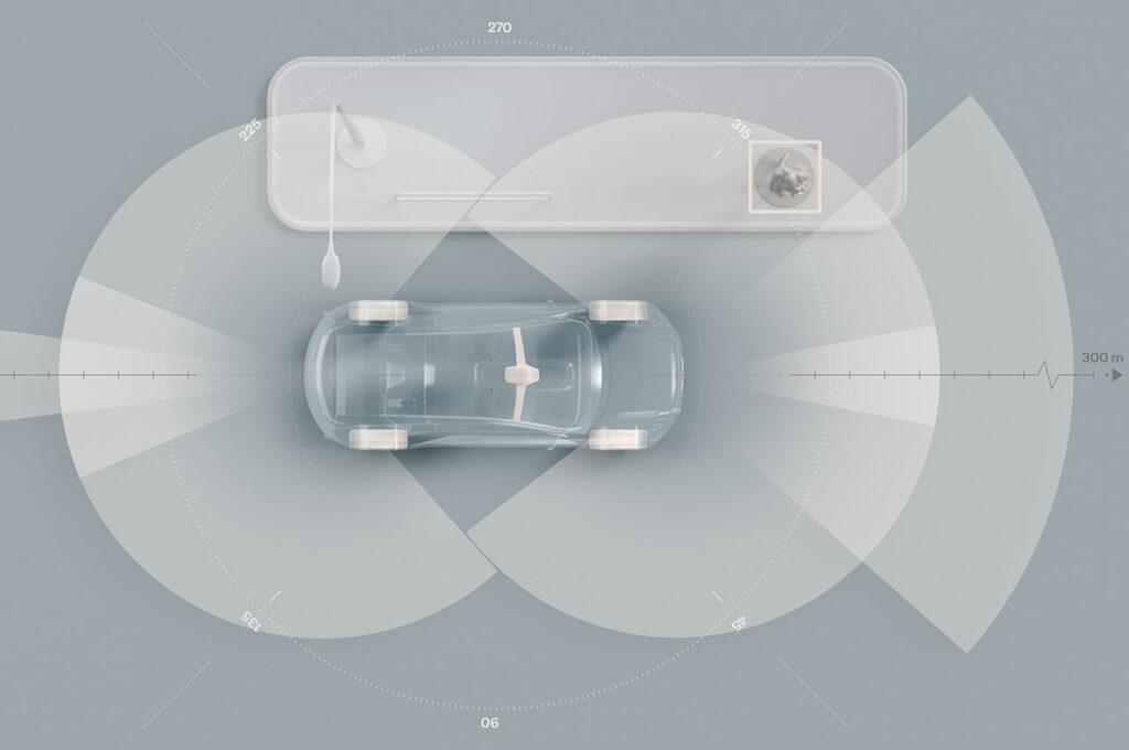 Volvo Cars'dan Yeni Nesil Yapay Zeka Teknolojisi