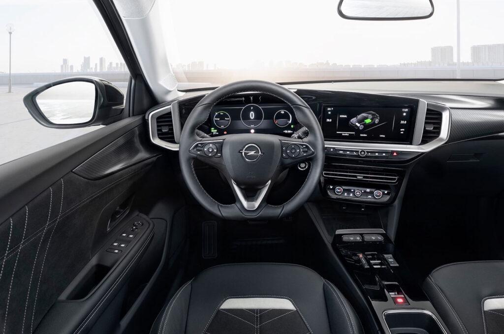 Yeni Nesil Opel Mokka