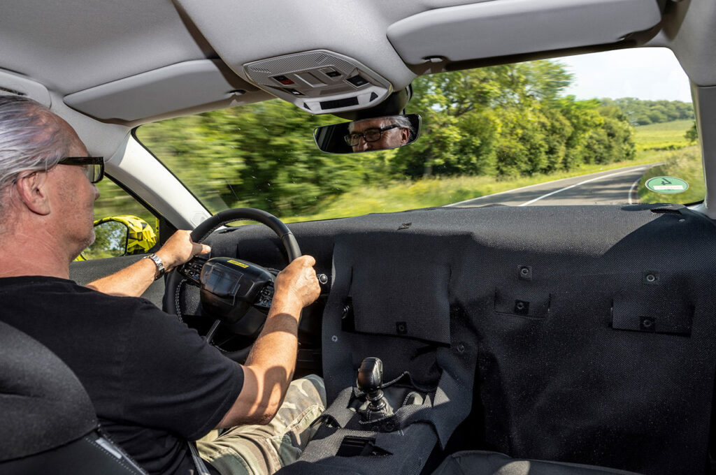 Yeni Opel Astra 2